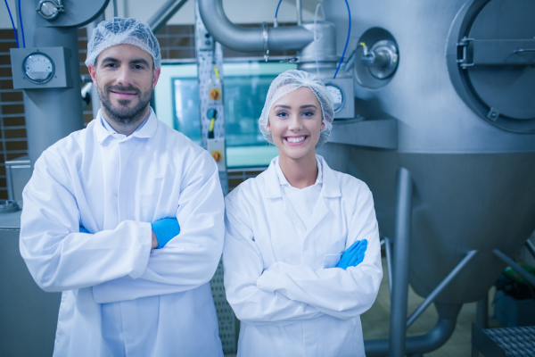 Food Quality Recruiters